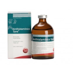 Antihistaminico Syva 100Ml