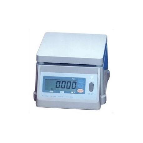Bascula Portatil De 15 Kgs