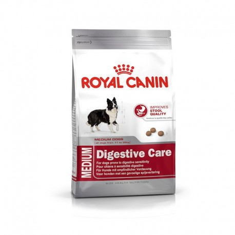 Shn Care Medium Digestive Care 3Kg