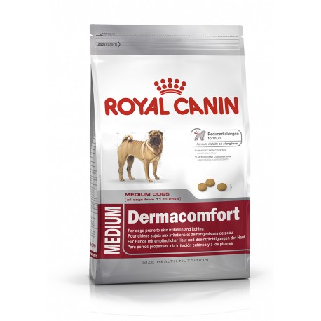 Shn Care Medium Dermacomfort 3Kg