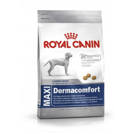 Shn Care Maxi Dermacomfort 3Kg