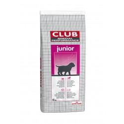 Club Special Performance Junior 15Kg