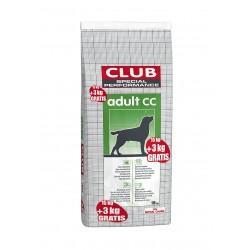 Club Special Performance Adult 15+3Kg