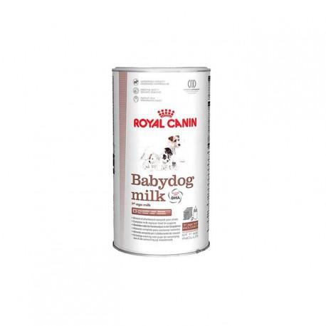 Chn Babydog Milk 400Gr