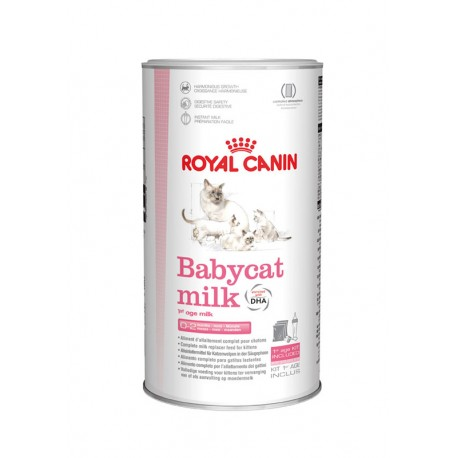 Fhn Babycat Milk 300 Gr