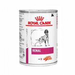 Vd Renal Dog Lata 410Gr X 12Ud