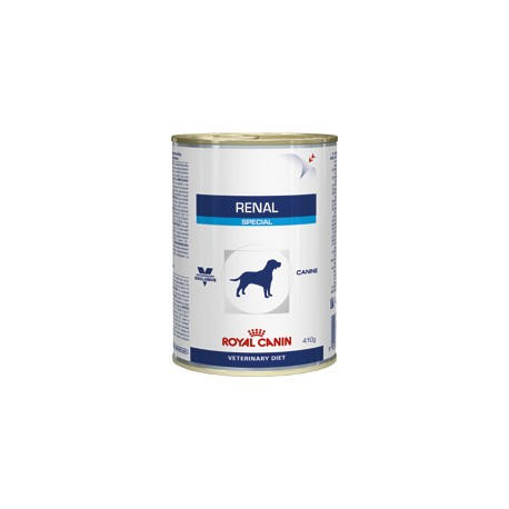 Vd Renal Special Dog Lata 410Gr X 12Ud