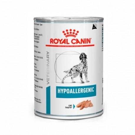 Vd Hypoallergenico Dog Lata 400Gr X 12Ud