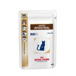 Vd Gastrointestinal Cat Pouch 100Gr X 12Ud