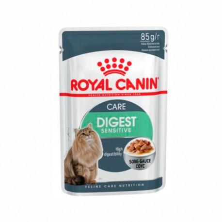 Fhn Digest Sensitive Gravy Pouch 85Gr X 12Ud