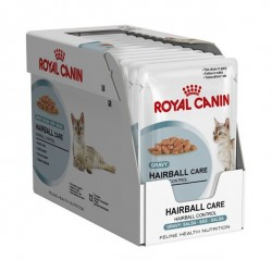 Fcn Hairball Care Gravy Pouch 85Gr X 12Ud