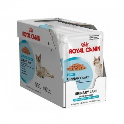 Fcn Urinary Care Gravy Pouch 85Gr X 12Ud