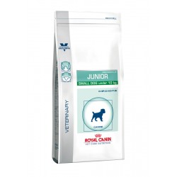 Vcn Junior Small Dog 4Kg