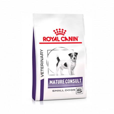 Vcn Senior Cons. Mature Small Dog 3,5Kg