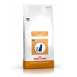 Vcn Cat Senior Cons. Stage 1 - 1,5Kg