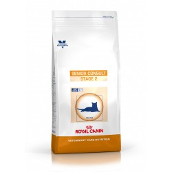 Vcn Cat Senior Cons. Stage 2 - 6Kg
