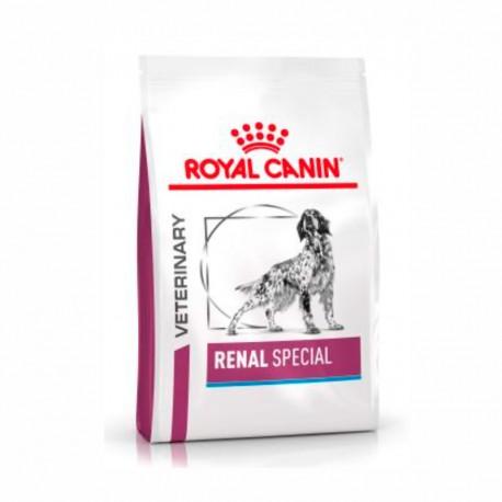 Vd Renal Special Dog 2Kg