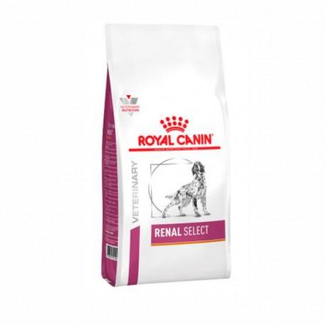 Vd Renal Select Dog 2Kg