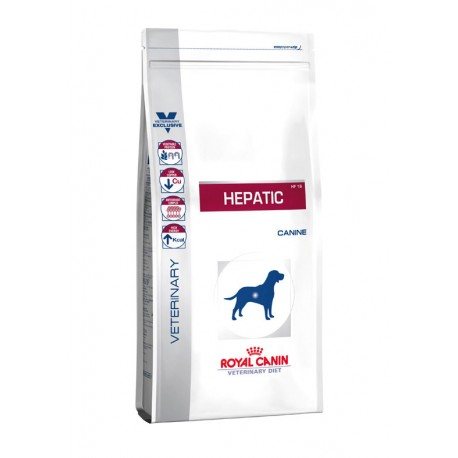 Vd Hepatic Dog 6Kg