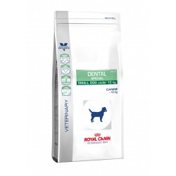 Vd Dental Small Dog 2Kg