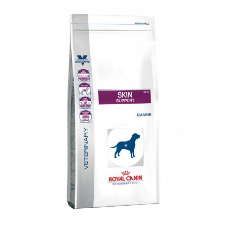 Vd Skin Support Dog 7Kg
