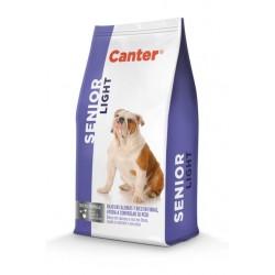 Canter Senior Light Perro 20 Kg.
