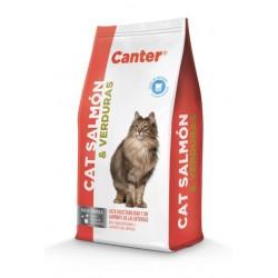Canter Gatos Arenque A.S.V. 20 Kg