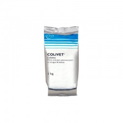 Colivet Soluble 1Kg