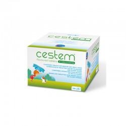 Cestem Sabor Peq/Med 150/50/50 Mg 104 Comp
