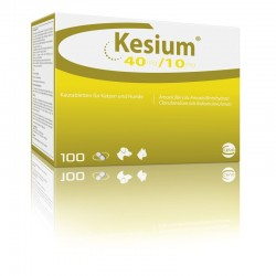 Kesium 50Mg 100 Comp