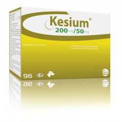 Kesium 250Mg 96 Comp