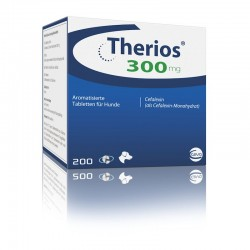 Therios 300Mg 200 Comp