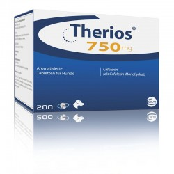 Therios 750Mg 200 Comp