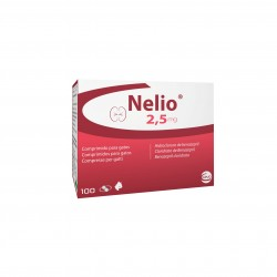 Nelio 2,5Mg 100 Comp