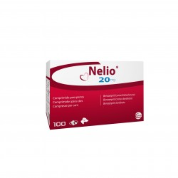 Nelio 20Mg 100 Comp