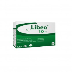 Libeo 10Mg 120 Comp