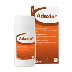 Adaxio Champú 500Ml