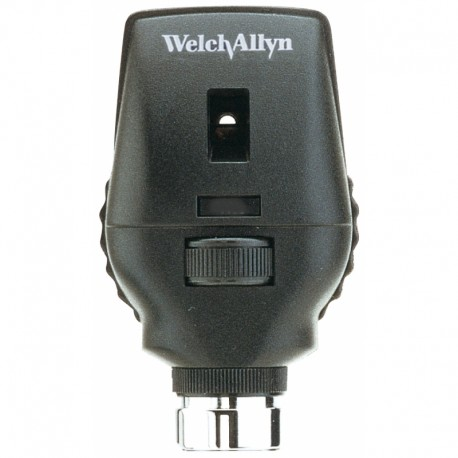 Oftalmoscopio Cabezal Estandar 3,5 V Welch Allyn