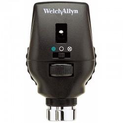 Oftalmoscopio Cabezal Coaxial 3,5 V Welch Allyn