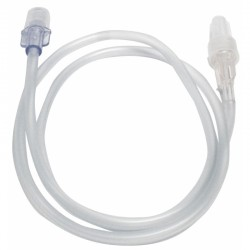 Tubo Extension Para Equipos Infusion 75Cm