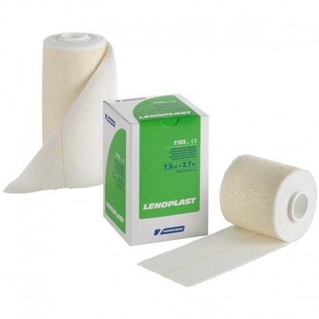 Venda Adhesiva Lenoplast Farmaban 5Cm X 2,7M