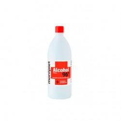 Alcohol 96 1 Litro Vaza