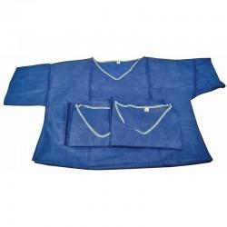 Camiseta Desechable SMS 10Ud T/U Docworld