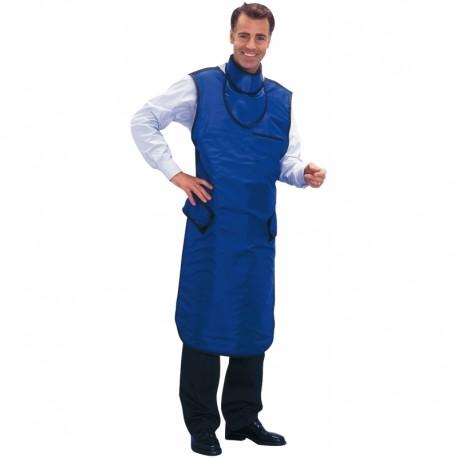 Delantal Protector Rayos X (0,5Mm/Pb) Azul