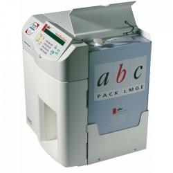 Pack Reactivos Abx Vetpack P/Abc Classic