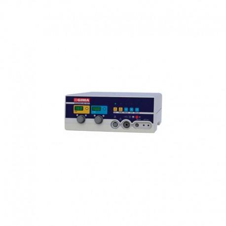 Electrobisturi Mono-Bipolar Diatermo MB 160D Gima