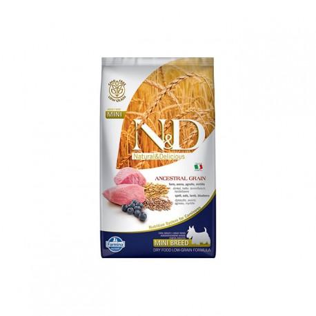 Farmina Adult Mini Cord Cereal Perro 2,5Kg