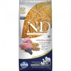 Farmina Adult Cordero Cereales Perro 12Kg