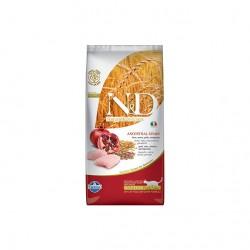 Farmina Neutered Pollo Cereales Gato 5Kg