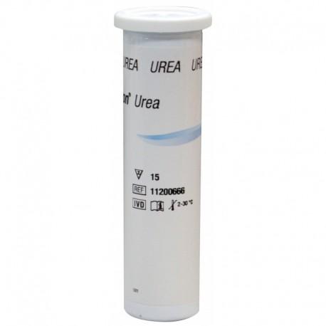 Reflovet Tiras Reactivas Bun/Urea 15Ud
